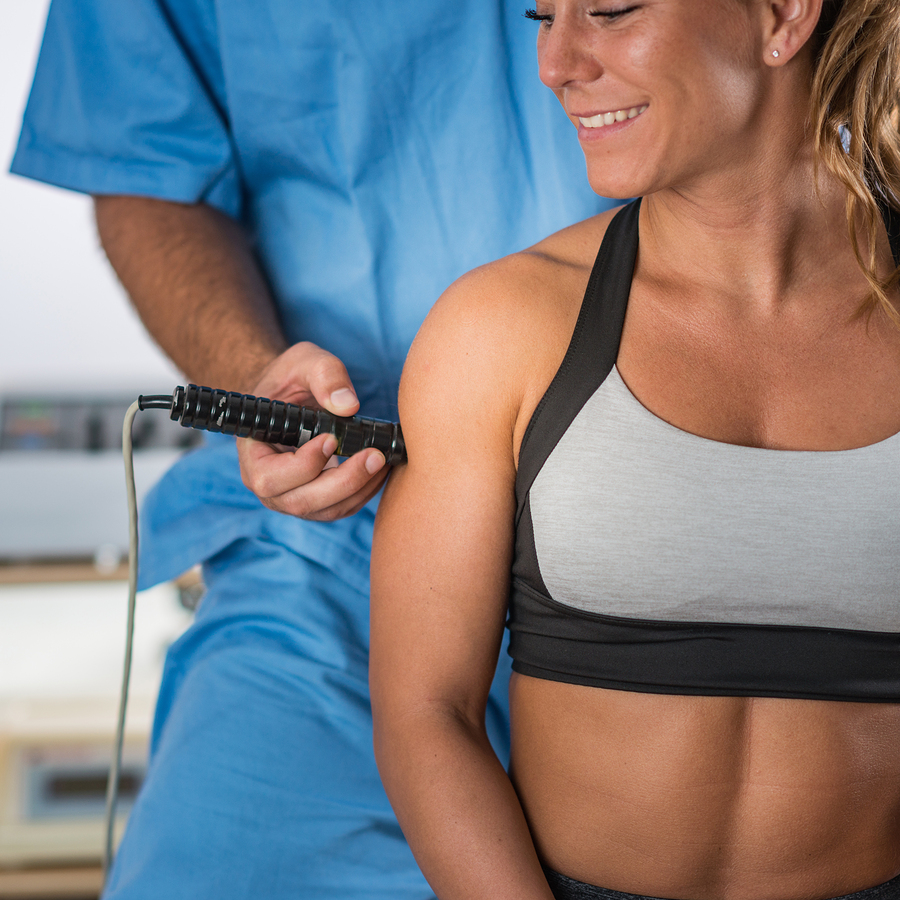 Laser Chiropractic Procedures Treat