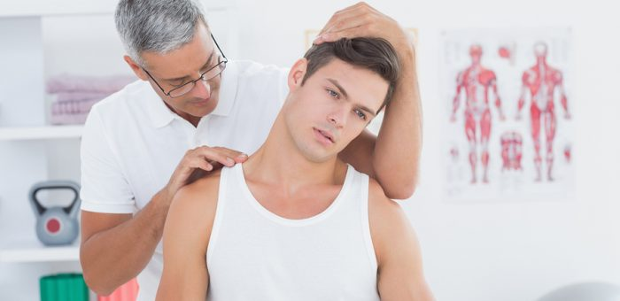 Best Treatments for Neck Pain